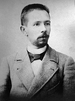 Vasily Kalinnikov – Russian Master, Gone Too Soon – Parker