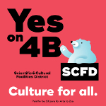 Vote Yes on Colorado 4B and SCFD