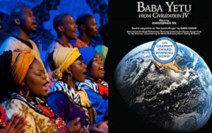What Is Baba Yetu?  Meaning, Lyrics, Awards…