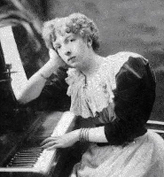 Cecile Chaminade - women composers