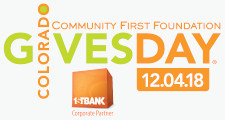Colorado Gives Day 2018