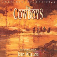 About John Williams' The Cowboys Film Score
