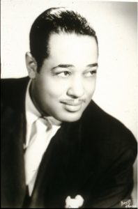 Duke Ellington's Three Black Kings