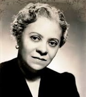 Florence Price - Woman Composers