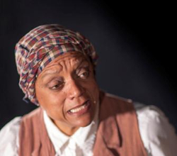 Black History Live - Harriet Tubman