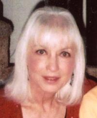 Ruth Mary Nichols - Clarinet with the PSO