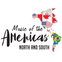 Music of the Americas - Parker Symphony
