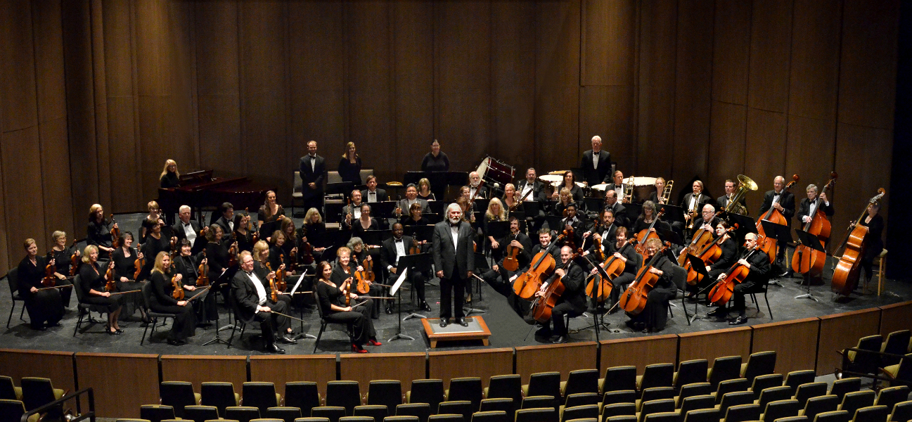 Photo of Parker Symphony Orchestra