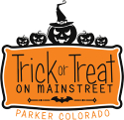 Parker Colorado Halloween Event Treat or Treat Mainstreet