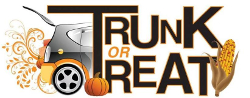 Parker Halloween Event Trunk or Treat at Cherokee Trail Elementary