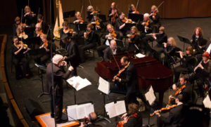 Why Community Orchestras Are Important