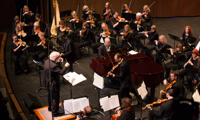 Parker Symphony Orchestra - Parker, CO Local Community Orchestra