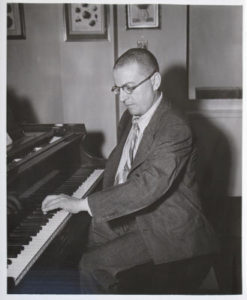 Paul Wittgenstein Pianist