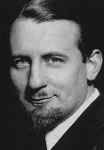 Peter Warlock Composer