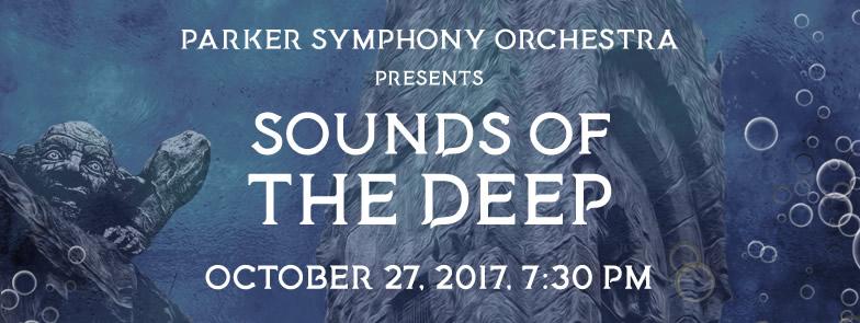 Parker Symphony Halloween 2017 Concert - Die Fledermaus