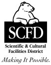 Scientific & Cultural Facilities District
