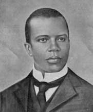 Scott Joplin - Composer of Treemonisha