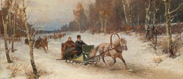 Other Sleigh Rides