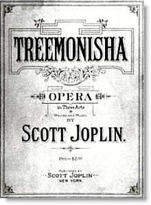 Joplin's Treemonisha – Rediscovered For A New Generation